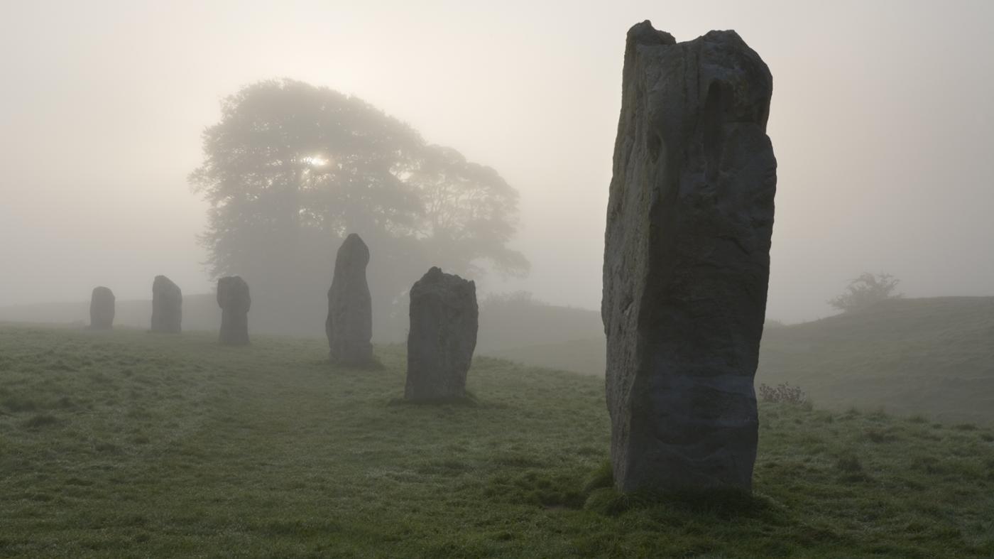 Stone Age Monoliths
