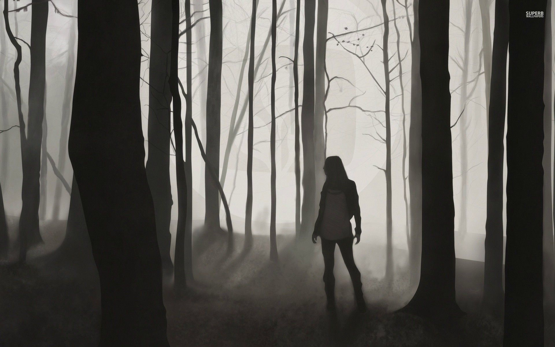 Lost Girl, Dark Forest