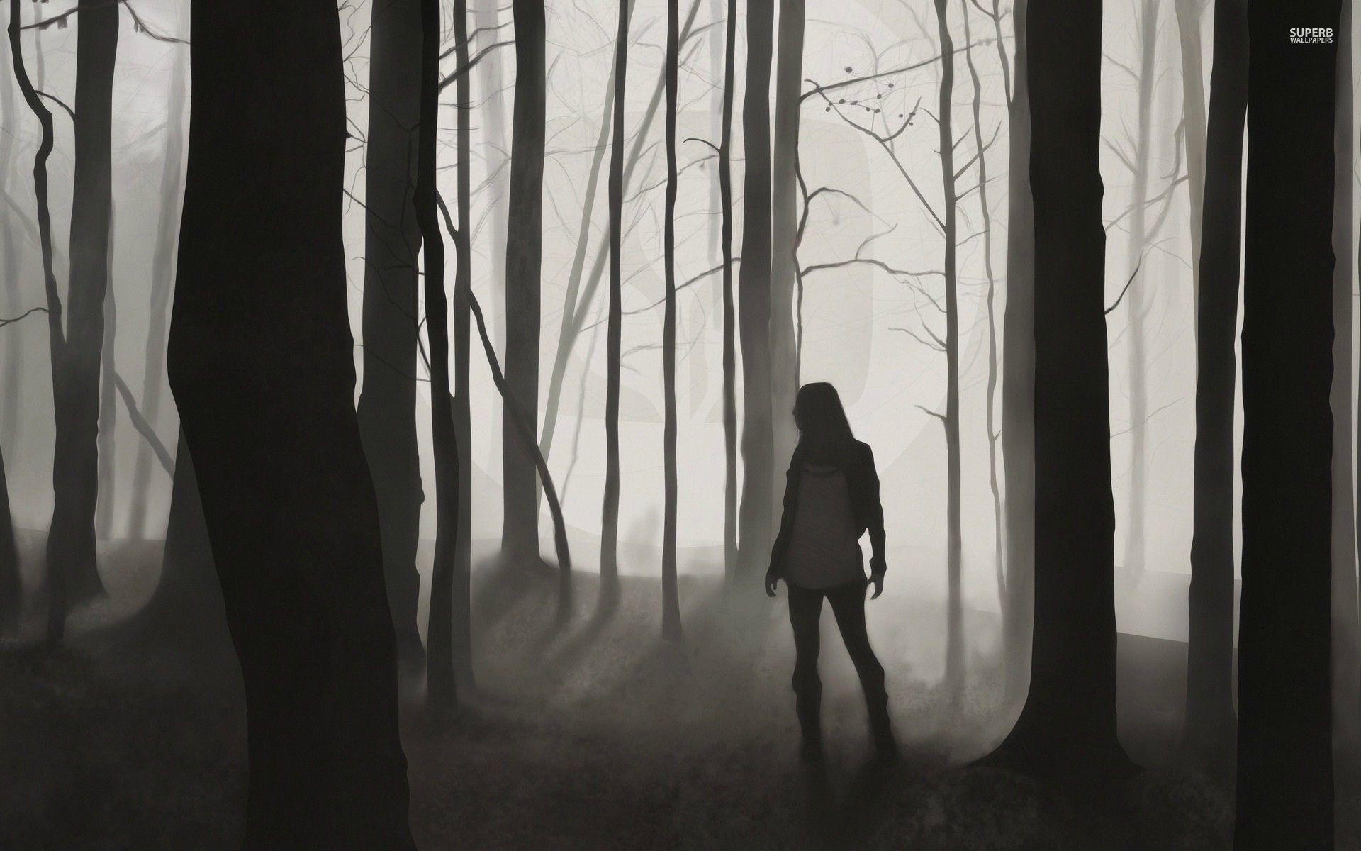 Lost Girl, Dark Forest