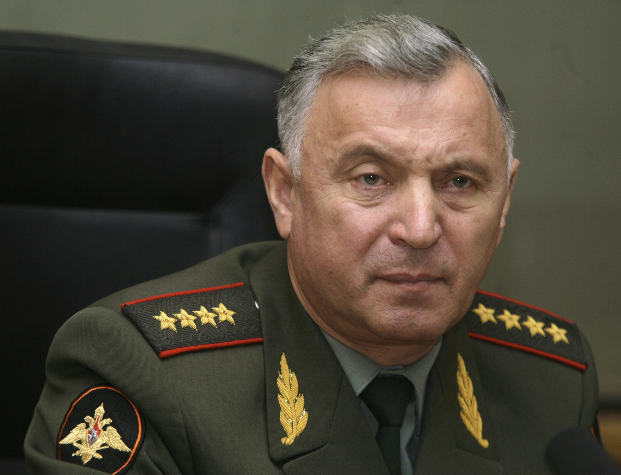 Nikolai Makarov (2008)