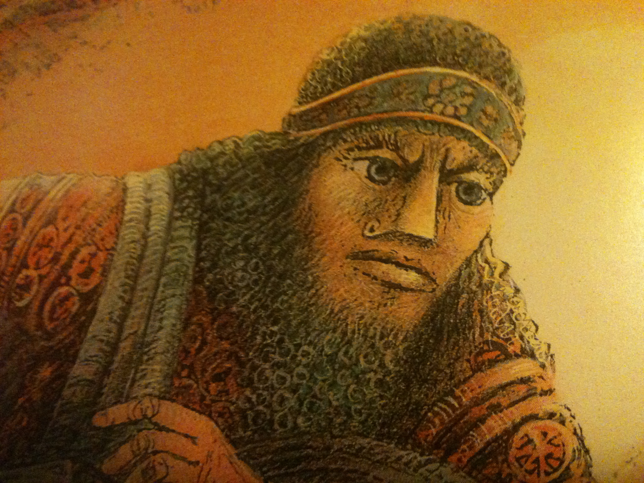 book assessment about gilgamesh