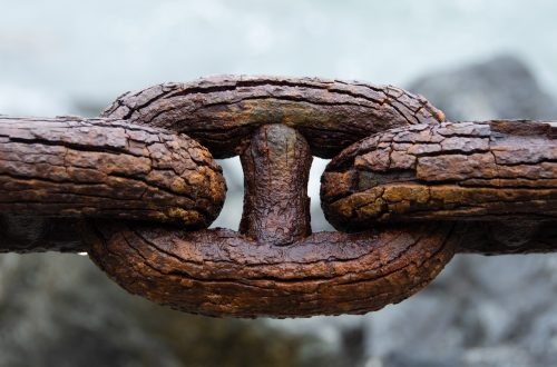 Finding my Authenticity: Breaking My Chains 2