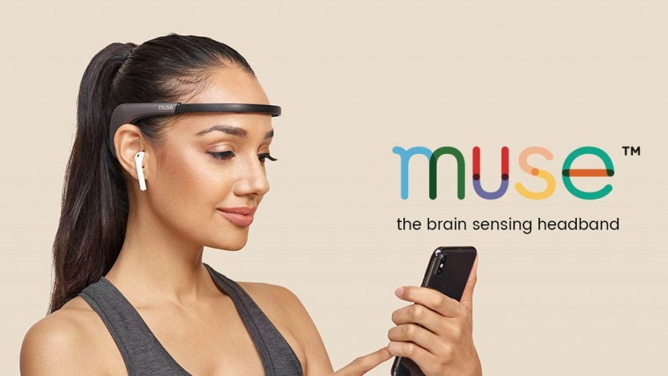 Muse 2 Meditation: Brain Sensing Headband