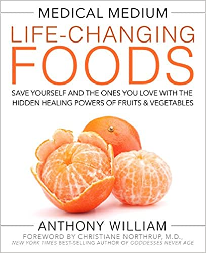 Life-Changing Foods Book Cover