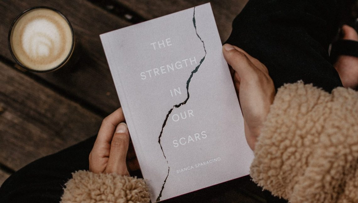 Book Cover: The Strength in our Scars