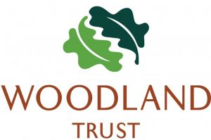 Supporting the Woodland Trust