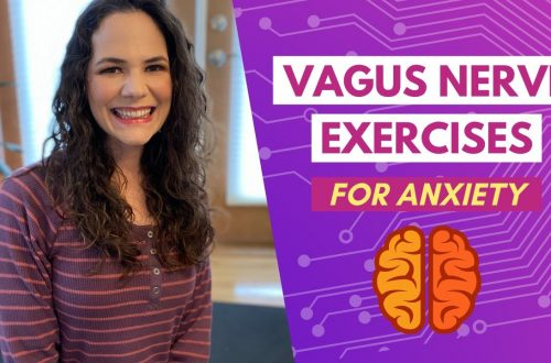 Vagus Nerve Exercises for Anxiety